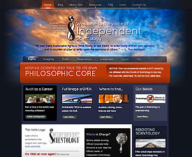 iscientology-website