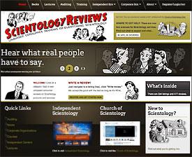 Scientology in UK Media- 2008