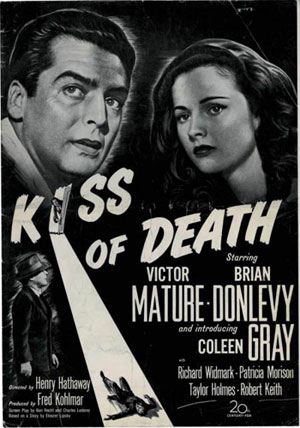 kiss-of-death