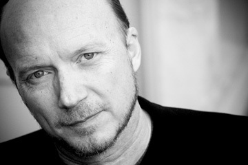 Photo of Paul Haggis