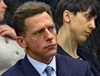 Photo of David Miscavige, architect of a Ponzi scheme